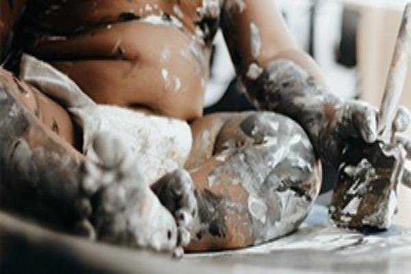 Interference:s: Family Friendly Arts And Crafts Workshop