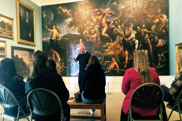 Mini Makers – Messy Play