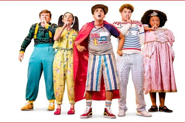 Youth Acting Classes: 7-12 years – Summer 2022
