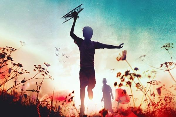 Aled Jones at Coventry Cathedral