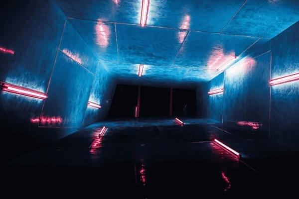 'The Future is Bright' – Glittertastic NYE Family Rave